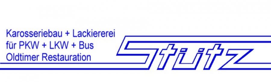 Stütz_Logo